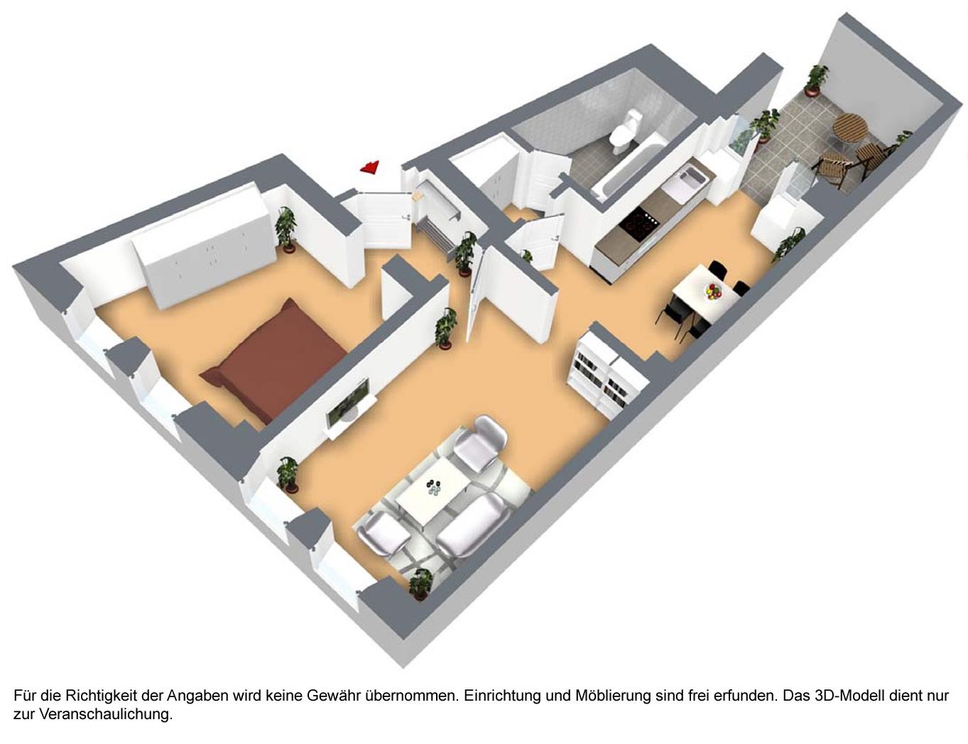 Wohnung Mieten In Wuppertal